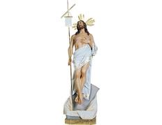 Cristo resucitado | La Resurrección de Jesús