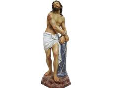 Cristo atado en la columna