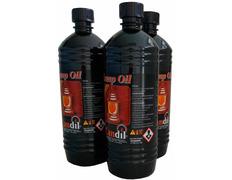 Parafina líquida para uso en el exterior