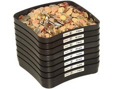 Seleccionador de monedas