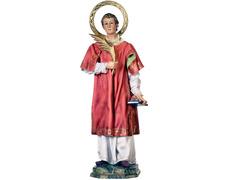 San Esteban, diácono protomártir