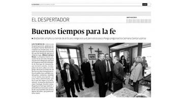 Tienda de Artículos Religiosos Brabander en Lugo