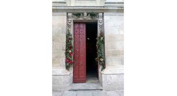 Año Santo de la Misericordia en Galicia