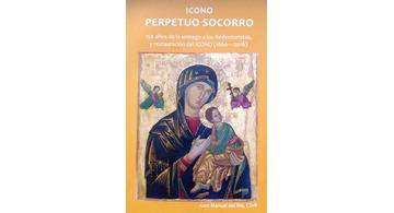 150 aniversario restauración del Icono Perpetuo Socorro