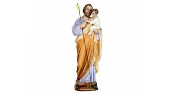 Figura de San José, regalo para el día del padre