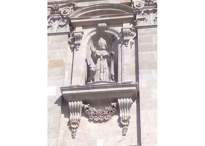 Biografía de San Froilán, patrón de Lugo y de León