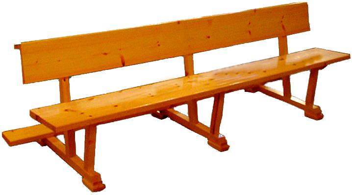 Como hacer un banco para sentarse de madera affordable banco de madera para iglesia with como - Banco para sentarse ...