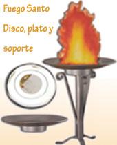 Comprar Fuego Santo Semana Santa 2015