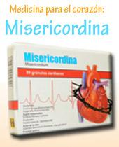 Comprar Misericordina, la medicina del Papa Francisco