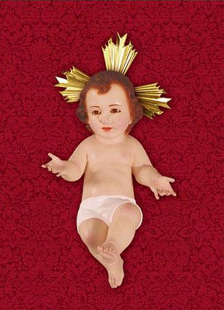 Fotos De Navidad Del Nino Jesus.Colgadura Para Navidad Del Nino Jesus Con Rayos