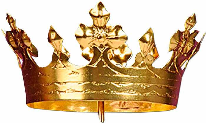 Coronas Para Virgen Coronas Imágenes Aureolas Santos