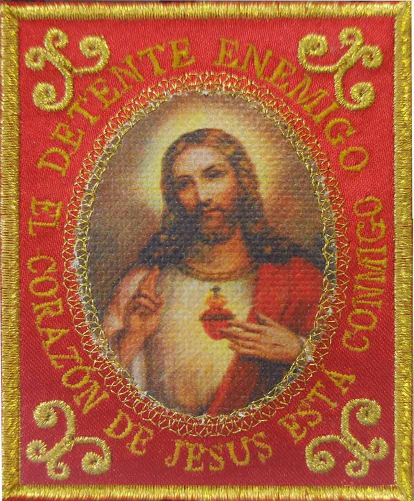 Detente Del Sagrado Corazón De Jesús Comprar Online