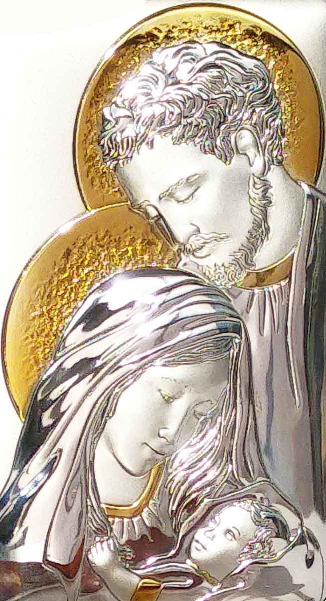 ab7f34f86b4 Iconos religiosos de plata - Comprar iconos religiosos de plata