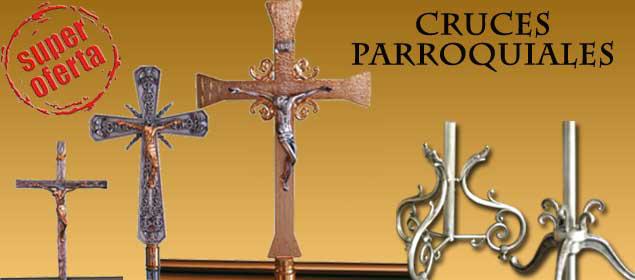 Bajas de precios en nuestras cruces parroquiales