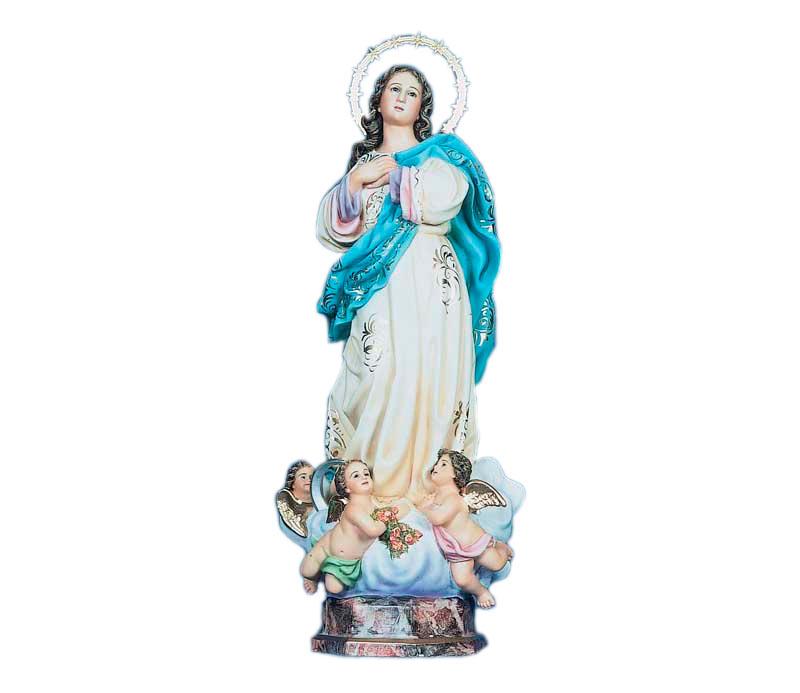 Imagen Purísima Concepción - Inmaculada Concepción