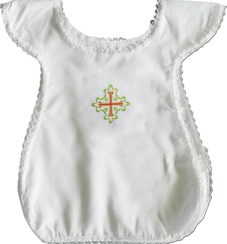 Vestido De Bautizo Para Bebés Niño Y Niña Vestido Bautizo